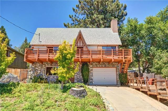 5498 Summit Dr, Wrightwood, CA 92397