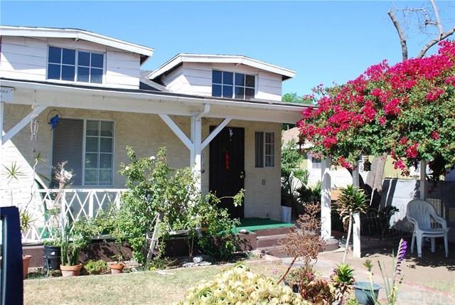 3557 Garnet St, Los Angeles, CA 90023