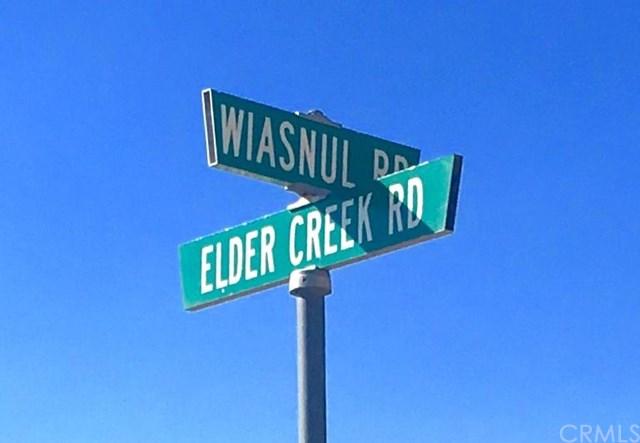0 Elder Creek Road, Aguanga, CA 92536