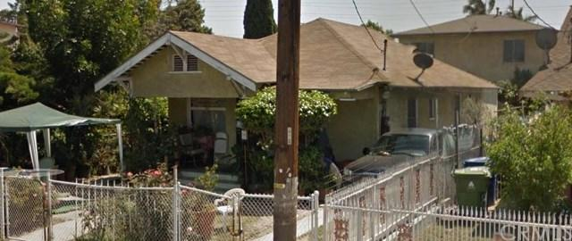 824 W 43rd Pl, Los Angeles, CA 90037