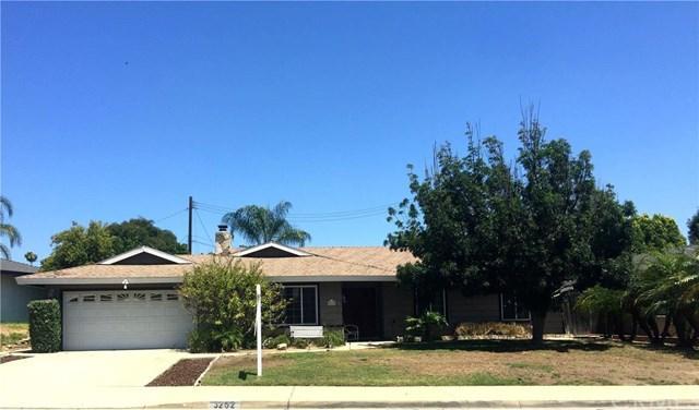 3252 Robin Way, Pomona, CA 91767