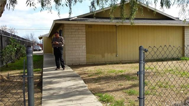 Loans near  Dr Martin Luther King Jr Blvd, Bakersfield CA