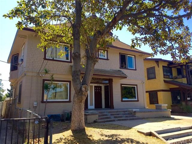 1816 Roosevelt Avenue, Los Angeles, CA 90006