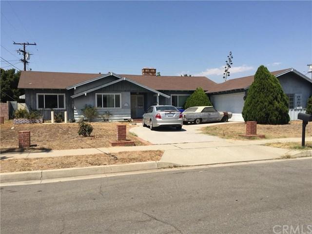 606 E Shamrock St, Rialto, CA 92376