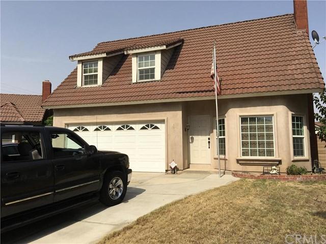 11307 Rancherias Drive, Fontana, CA 92337