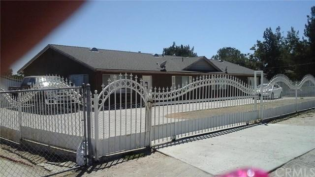 2149 W 1st Ave, San Bernardino, CA 92407