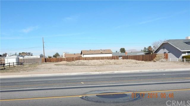 0 La Mesa Rd, Victorville, CA 92392