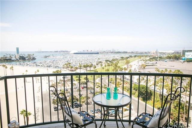 850 E Ocean Blvd #1111, Long Beach, CA 90802