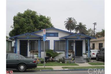 5461 2nd Ave, Los Angeles, CA 90043