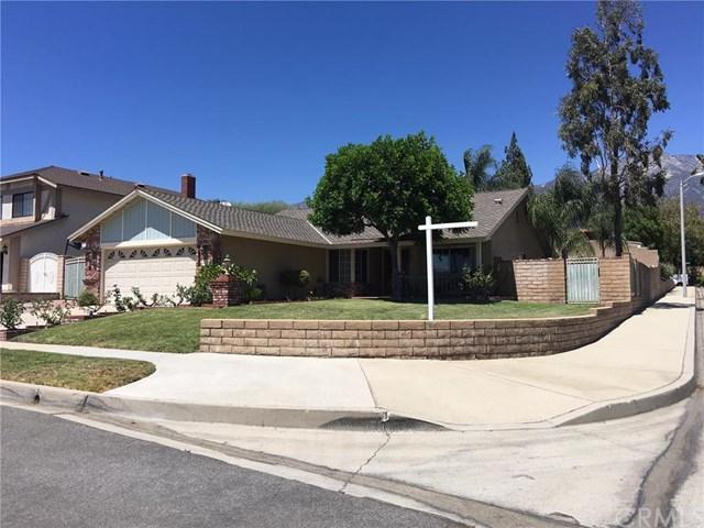 Loans near  Ring Ave, Rancho Cucamonga CA