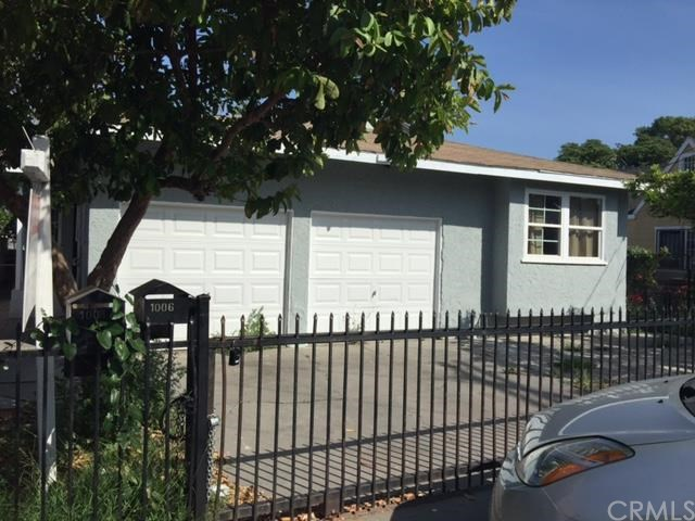 1006 N Spring Ave, Compton, CA 90221