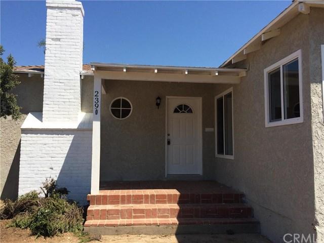 2390 Roscommon Ave, Monterey Park, CA 91754