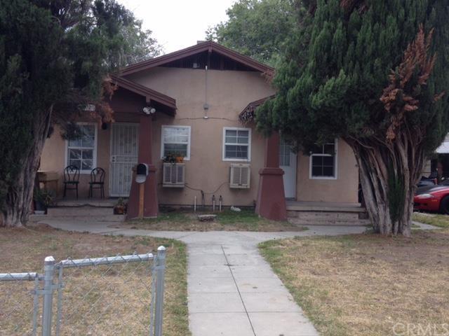 1312 N D St, San Bernardino, CA 92405