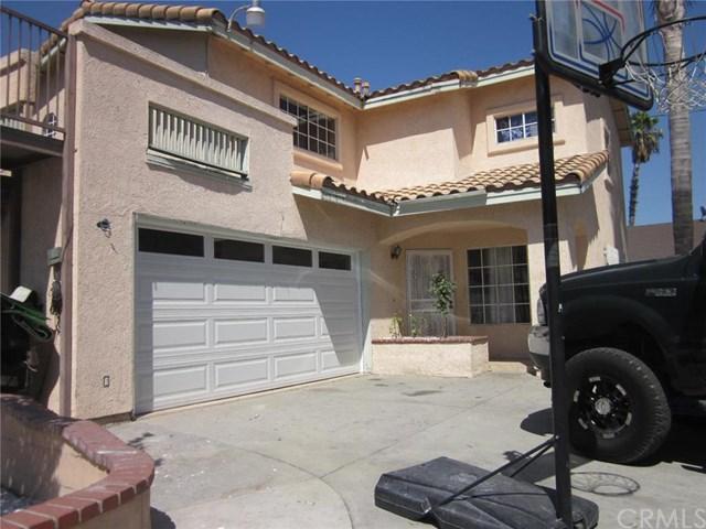 15017 Olive Street, Baldwin Park, CA 91706