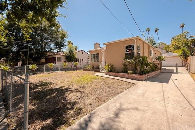 5151 Templeton St, Los Angeles, CA 90032