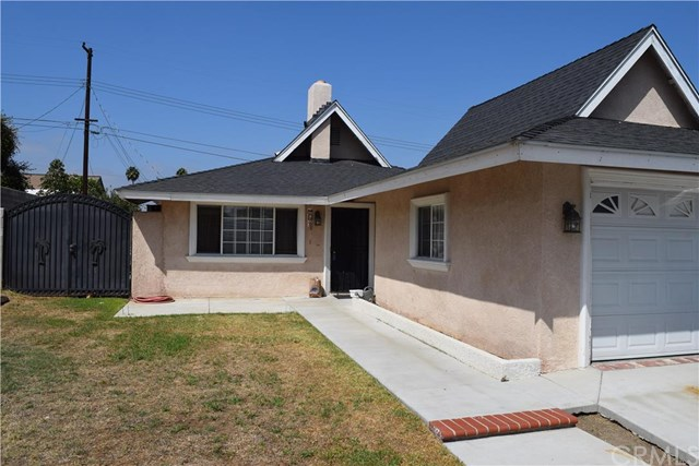 2253 Electra Avenue, Rowland Heights, CA 91748