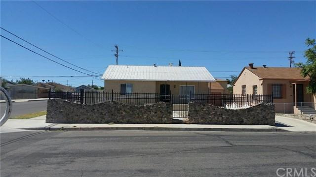 544 E Williams St, Barstow, CA 92311