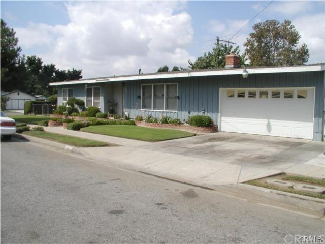 1441 S Rama Dr, West Covina, CA 91790