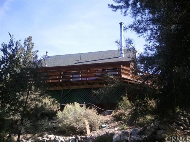 1809 Linden Dr, Pine Mtn Club, CA 93222