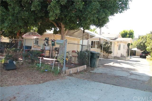 2627 Strozier Ave, El Monte, CA 91733