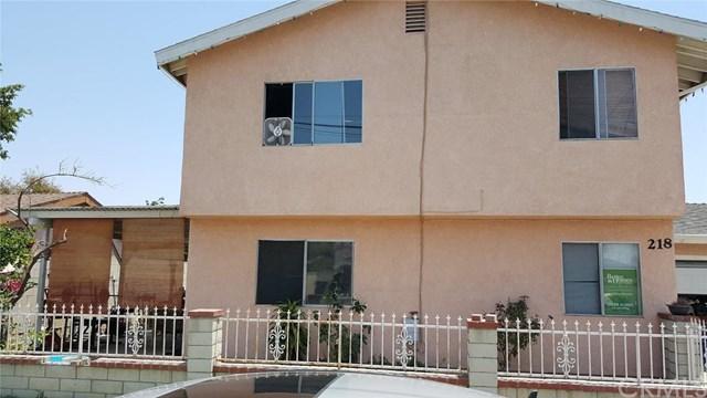 218 Albert St, La Puente, CA 91744