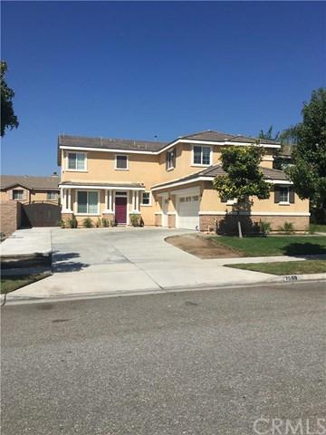 7560 Purple Sage Circle, Fontana, CA 92336