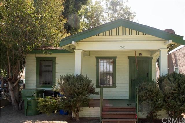 1700 W 59th St, Los Angeles, CA 90047