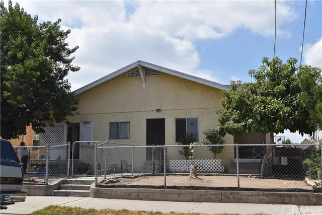 1843 Sichel Street, Lincoln Heights, CA 90031