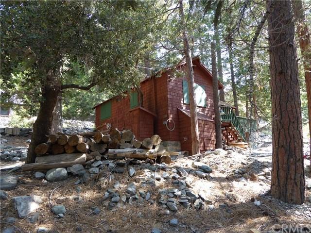 21 Manker, Mt Baldy, CA 91759