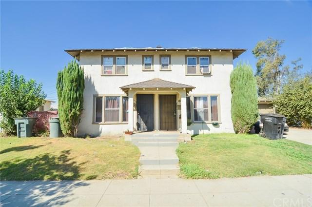 965 N White Ave, Pomona, CA 91768