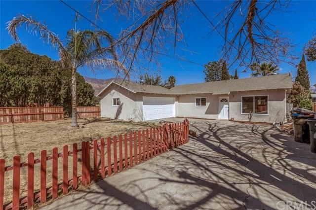 4081 Acre Ln, San Bernardino, CA 92407