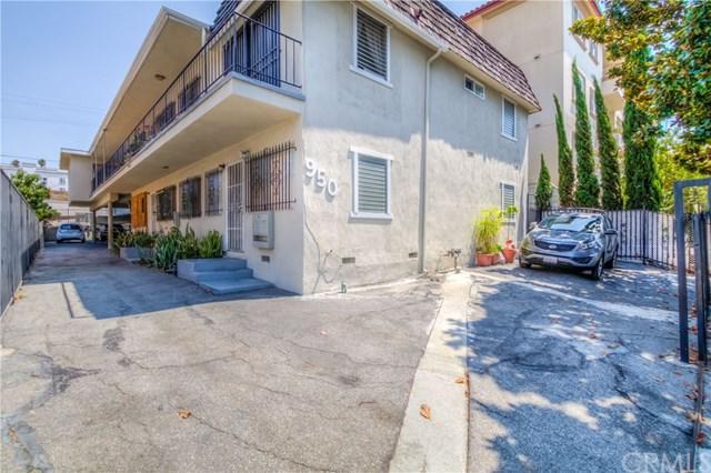 950 S Gramercy Dr, Los Angeles, CA 90019