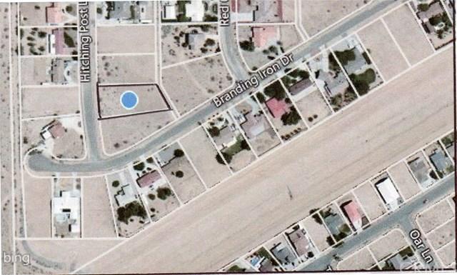 103 Hitching Post Lane, Helendale, CA 92342