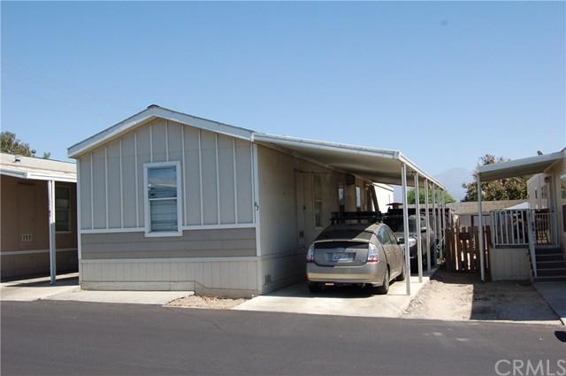 721 E 9th St #63, San Bernardino, CA 92410