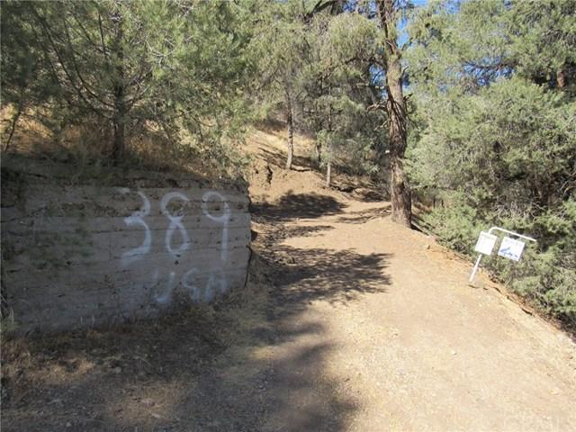 0 Oakmont Trail, Frazier Park, CA 93225