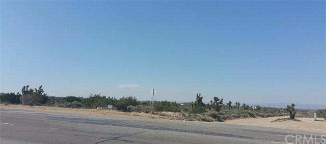 0 Phelan Road N, Phelan, CA
