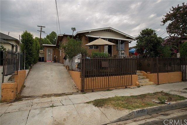 5633 Meridian Street, Highland Park, CA 90042