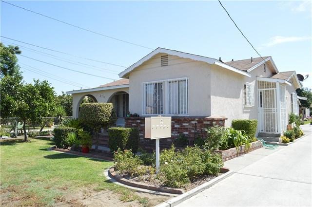 2708 Penn Mar Ave, El Monte, CA 91732