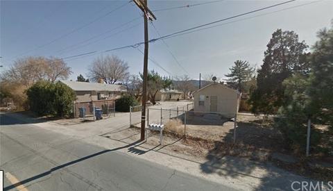 8612 E Avenue U, Littlerock, CA 93543