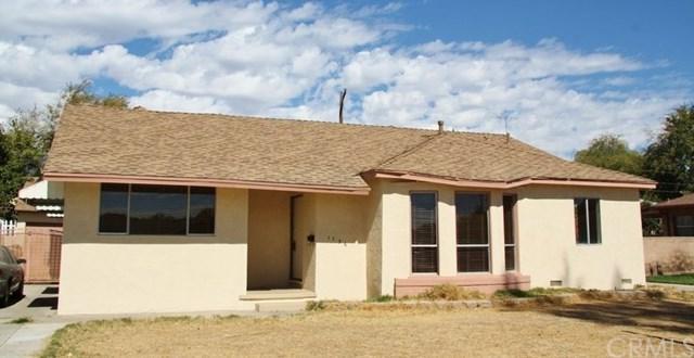 1136 E Mirada Rd, San Bernardino, CA 92404