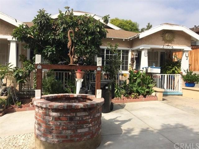 1131 N Benton Way, Los Angeles, CA 90026