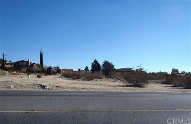 0 Apple Valley Road, Apple Valley, CA 92307