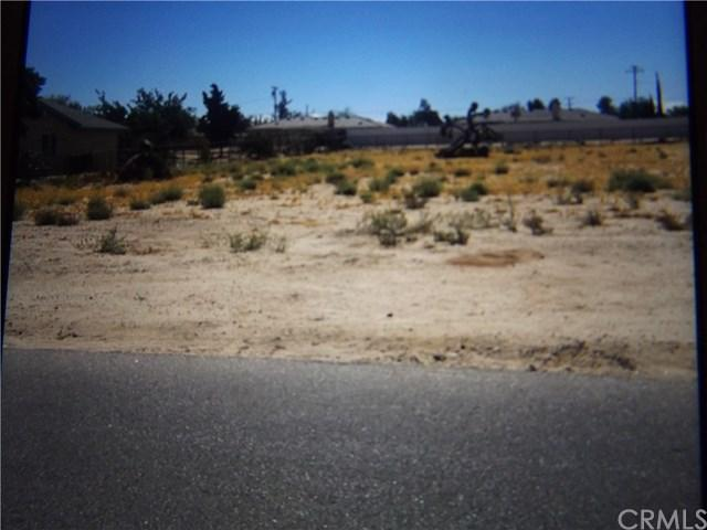 0 Mesa, Hesperia, CA