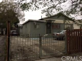 4241 S Flower St, Los Angeles, CA 90037