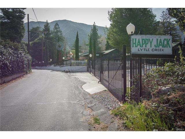 0 Meadow Lane, Lytle Creek, CA