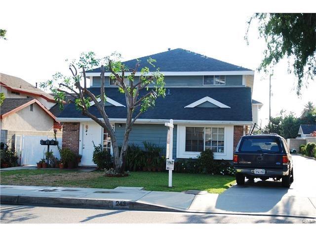 243 S Kendall Way, Covina, CA 91723