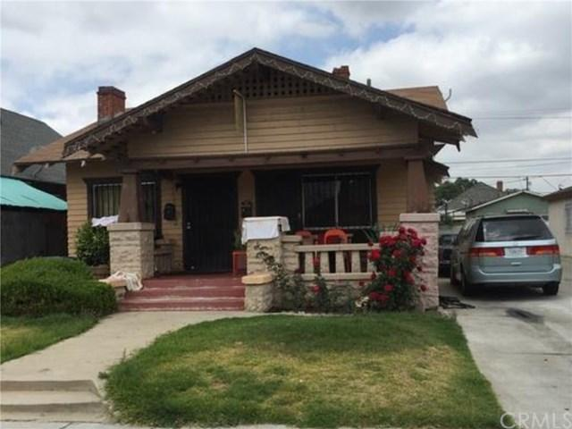 139 W 48th St, Los Angeles, CA 90037
