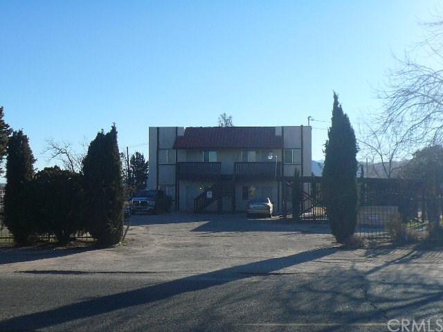 8601 C Ave, Hesperia, CA 92345