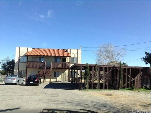 8601 C Avenue, Hesperia, CA 92345
