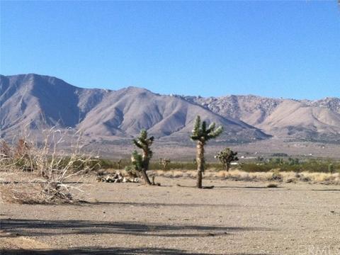 0 Desert View Rd, Apple Valley, CA